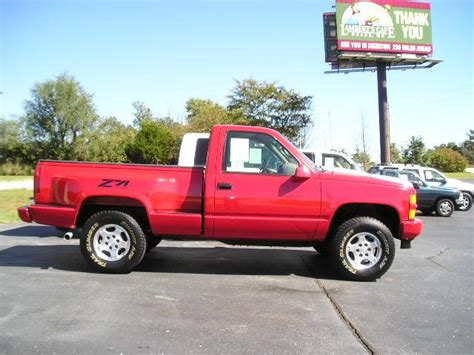 1995 chevy 1500 4x4 for sale autos post