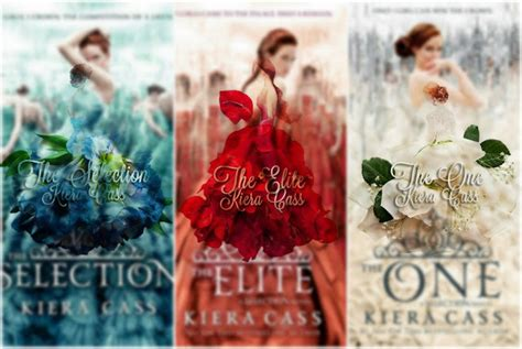 Novel Dewasa The Selection Series 3 The One the selection the elite the one book review ishiee s book