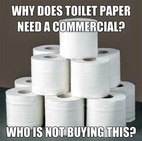 toilet paper funny toilet paper commercial meme funny joke pictures