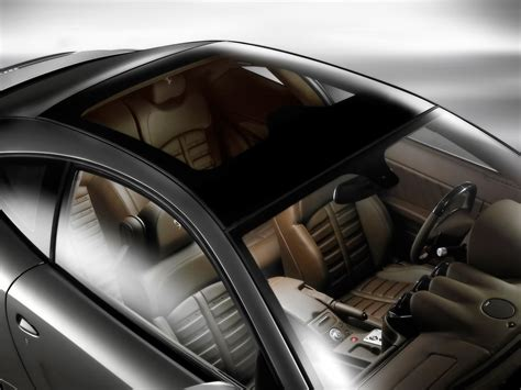 One To One Interiors by Best Cars 2008 612 Scaglietti Interior