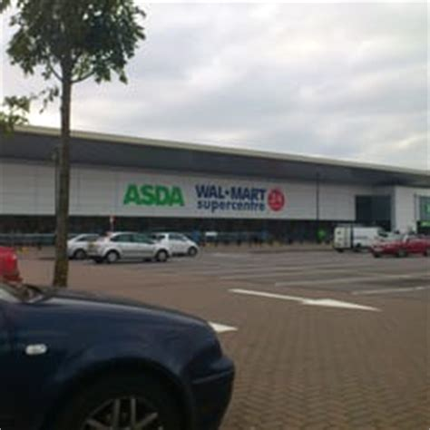 asda superstores supermarkets thamesdown drive