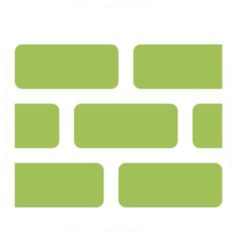 Dark Brick Wall brickwall icon amp iconexperience professional icons 187 o