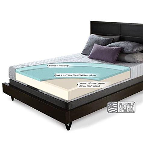 icomfort bed reviews top 10 best icomfort mattress reviews an unbiased look 2017