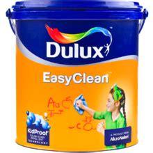 Cat Tembok Dulux Pentalite 2 5l 14 daftar harga produk cat dulux interior dan eksterior