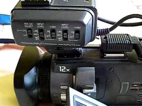 Kamera Sony Pd 177 profi 3ccd mini dv kamera sony dsr pdx 10p