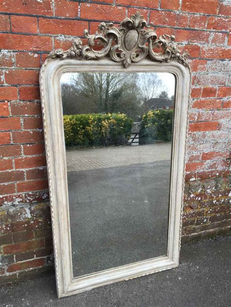 Bambus Standing 1692 by Decorative Mirrors Antique Mirrors Uk Large Floor