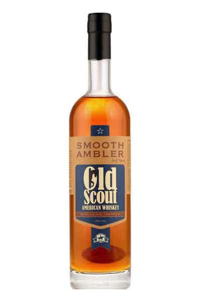 smooth ambler old scout bourbon smooth ambler old scout american whiskey price reviews