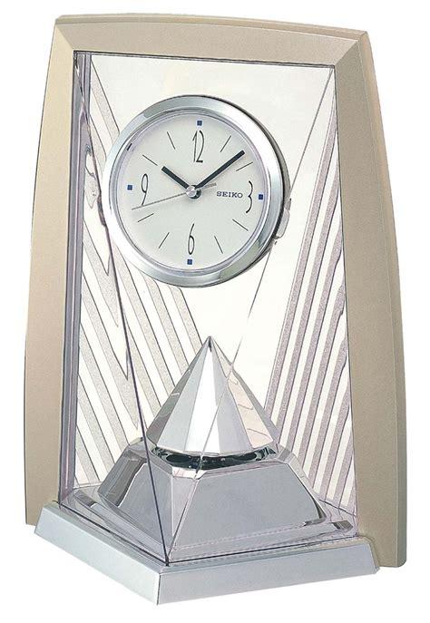 seiko pendulum desk clock seiko qxn206s clock quiet clock pendulum clock