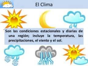 El Clima En El Clima De La Rep 250 Blica Dominicana