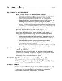 gui designer resume sle resume writing service