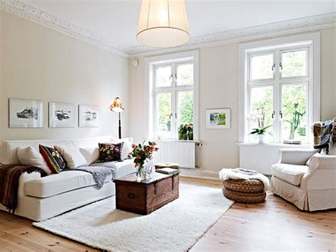 colorful country home decorating ideas in scandinavian style woonkamer inrichten