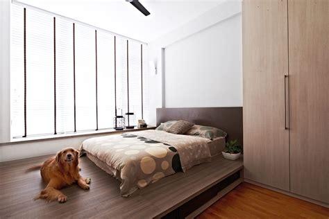 cama full form cama baixa ou cama no ch 227 o 60 ideias para se inspirar