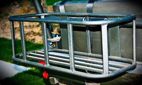 Utv Cooler Rack utvma cooler rack for can am commander