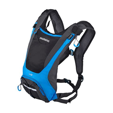 shimano unzen 6 hydration pack shimano hydration pack unzen 2l usj cycles bicycle