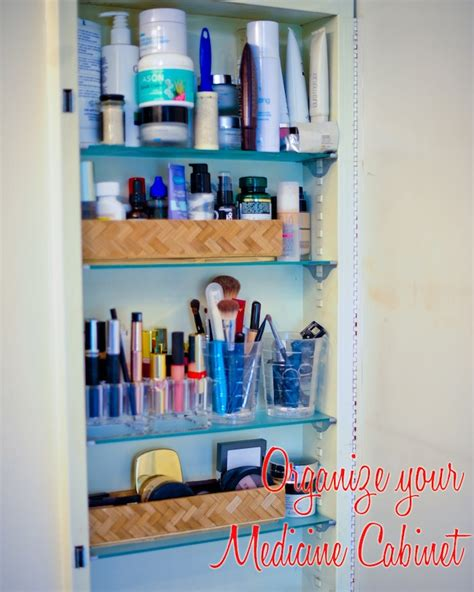 how to organize medicine cabinet organize your medicine cabinet fashionable hostess