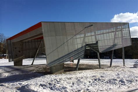 pavillon jean brillant dan hanganu architectes jean brillant pavilion