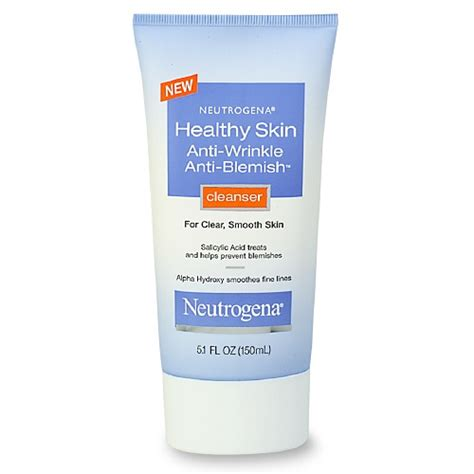 7 Best Cleansers by Glycolic Acid Salicylic Acid Cleansers