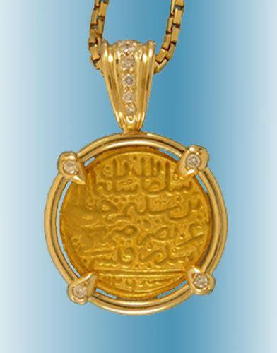 Ottoman Empire Coins Ottoman Empire Coin Pendant Ancient Creations