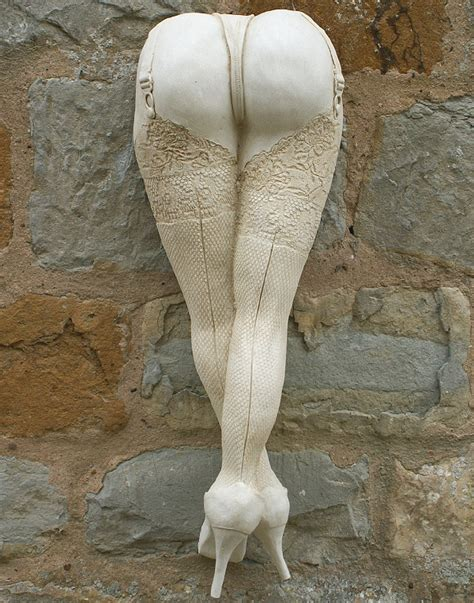 legs wall decoration garden ornaments find