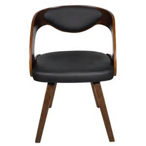 lot de 6 chaises 224 accoudoirs salle 224 manger en cuir brun