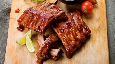 Rack Of Ribs Marinade by American Style Pork Ribs X 1 Kg Gk Meats