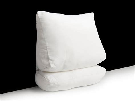 upright pillow for bed 4 flip wedge pillow