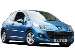 Peugeot Reliability Peugeot 207 Hatchback 2006 2012 Owner Reviews Mpg