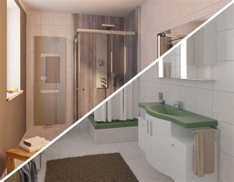 Badezimmer Wd by Vr Hsk
