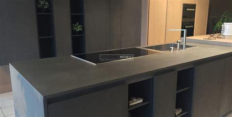cucine in cemento cucina in cemento e legno fabbriche mobili