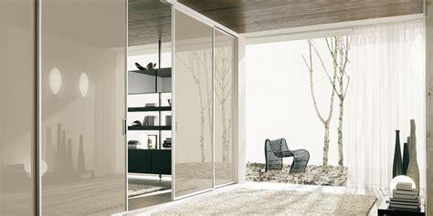 porte interne in vetro scorrevoli porte scorrevoli in vetro