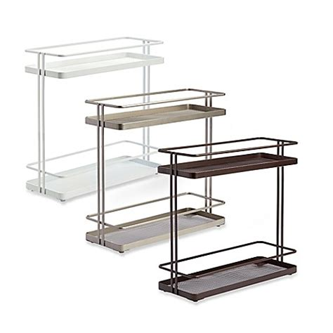 bed bath and beyond cabinet organizer org 2 tier cabinet organizer www bedbathandbeyond com