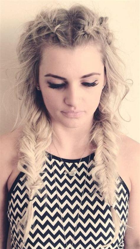 good plaits for women hair by camille fishtail braids hair pinterest dutch