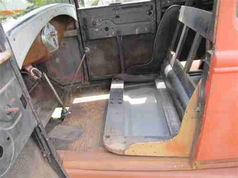 Model A Ford Upholstery by Buy Used 1930 Ford Model A Deluxe Rumble Seat Coupe