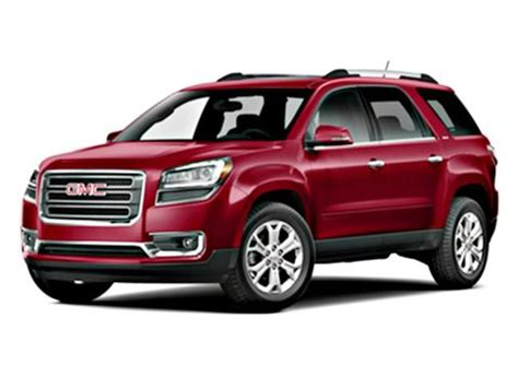 Gmc Acadia Reliability 2013 gmc acadia reliability consumer reports