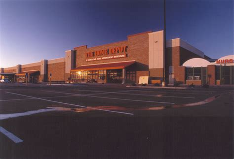 the home depot minnesota metzger