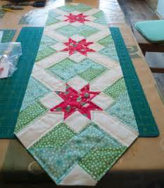 free quilt pattern crossing table runner