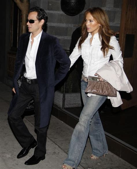 J Lo Marc Ew by Marc Anthony Photos J Lo And Marc Anthony