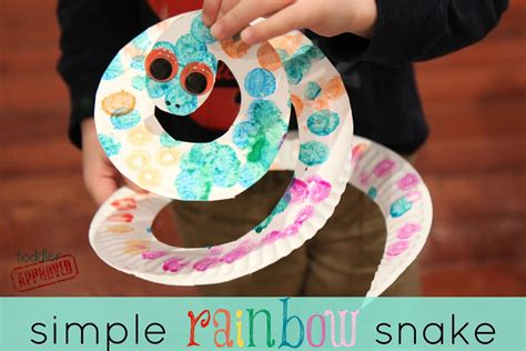 toddler crafts toddler approved and tot craft time simple rainbow