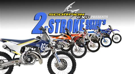 two stroke motocross bikes for sale 2016 2 stroke buyer s guide dirt bike magazine