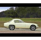 1963 Lotus Elite  Classic Automobiles