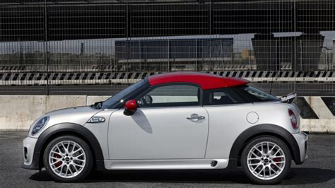 2012 mini cooper coupe gets up and personal autoblog