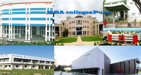 Mba In College by Mba Colleges Pune Admission 2018 Top Maharashtra Colleges