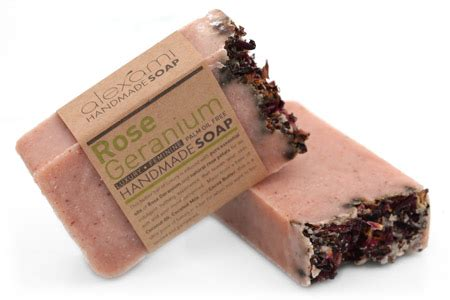 Why Handmade Soap Is Better - why handmade soaps are better than liquid soaps alexami