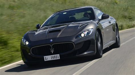 Maserati Granturismo Top Gear maserati granturismo review top gear