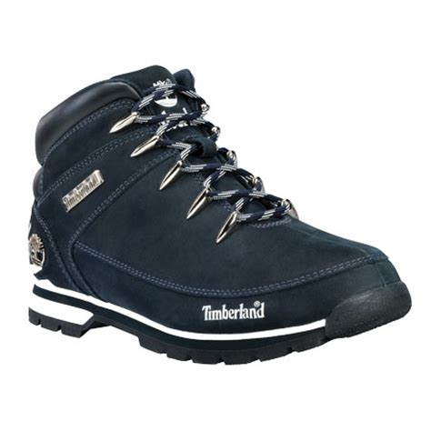 navy blue timberland boots mens timberland sprint boots navy blue white mens size ebay