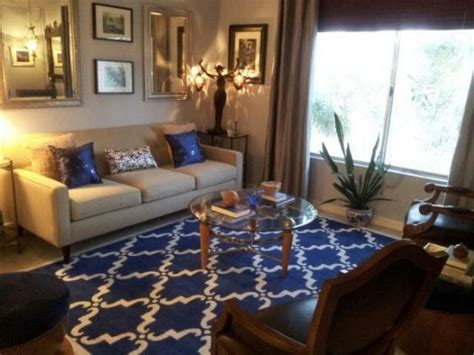 Blue Rug Living Room by And Blue Living Room From Diy User Quot Bluehue7 Quot Gt Gt Http Diy Roomzaar Rate Space