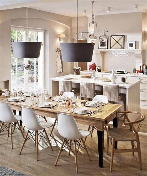 estilo rustico cocina comedor living rustico casa