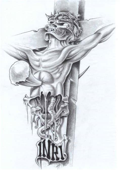 tattoo art jesus christ aggiecon 20 top skull tattoo designs