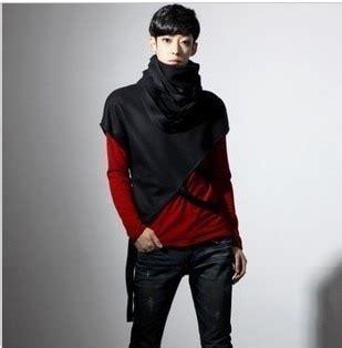 s 3xl 2017 new mens clothing non mainstream aliexpress buy 2017 non mainstream s clothing style batwing sleeve fashion design