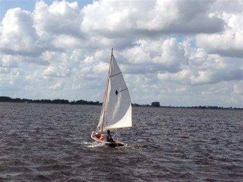 flits zeilboot zeilboot type flits incl trailer advertentie 622003